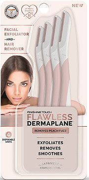 Flawless Dermaplane blades